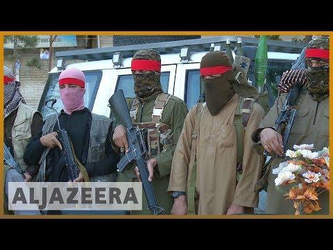 🇦🇪Taliban meet US officials in United Arab Emirates | Al Jazeera English