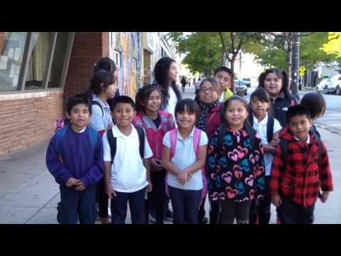 LCFS Back-to-School Drive Thank you