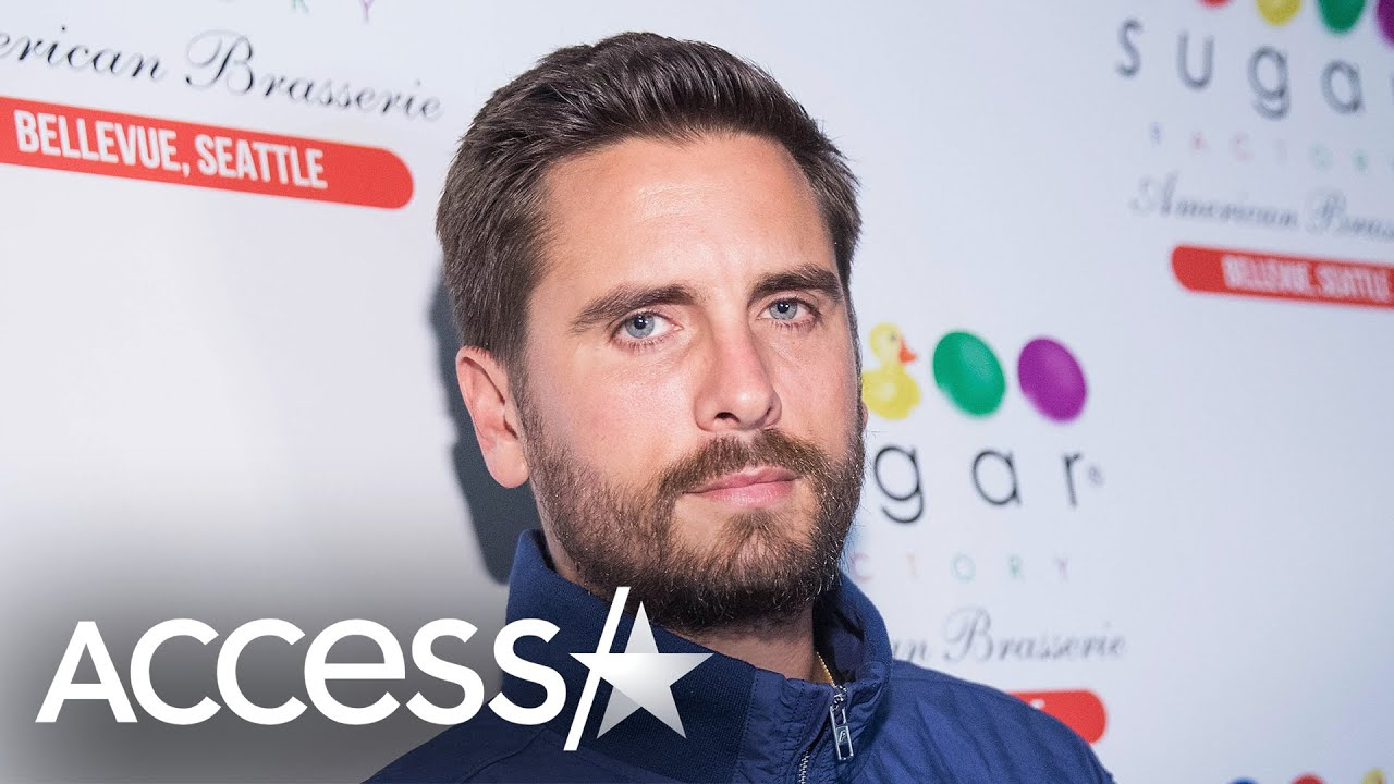 Scott Disick has reportedly checked into rehab for substance abuse ...