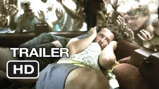 The Battery Official Trailer #1 (2012) - Zombie Movie HD