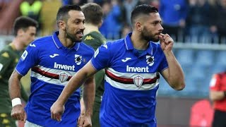 Brescia vs Sampdoria 1 1 / All goals and highlights / 01.08.2020 / Seria A 19/20 / Calcio Italy