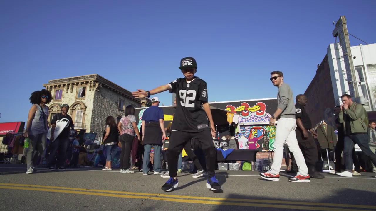 Download [Watch me nae nae song] Yang kids hip hop dance street