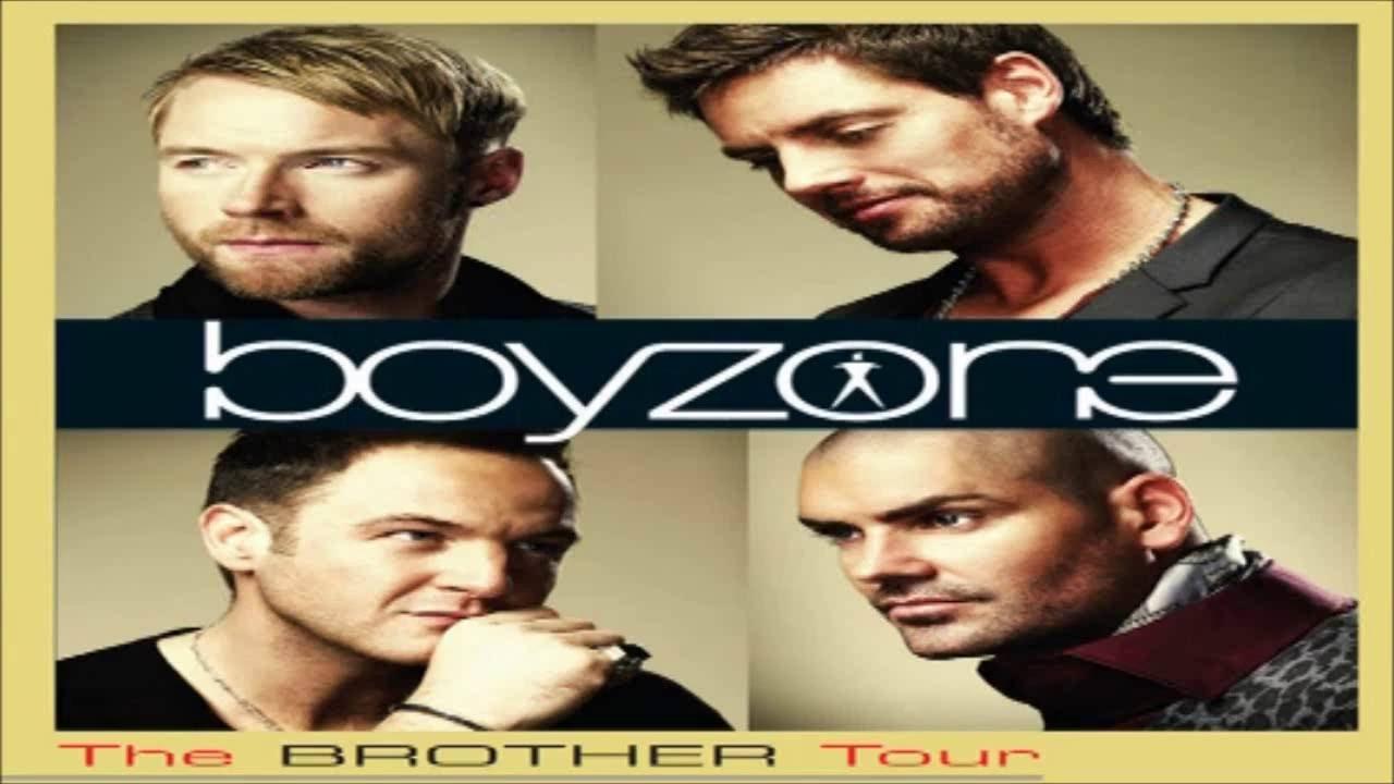 Brother (Boyzone album)