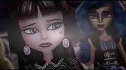 Monster High Deutsch Ganzer Film ★ Animationsfilme Deutsch