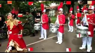 Download Video PARADE GITA SEVA DI HARI PAHLAWAN 2018 MP3 3GP MP4
