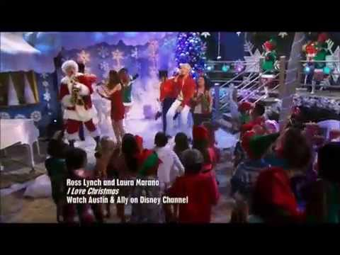 Austin & Ally Top 10 songs of the season 3