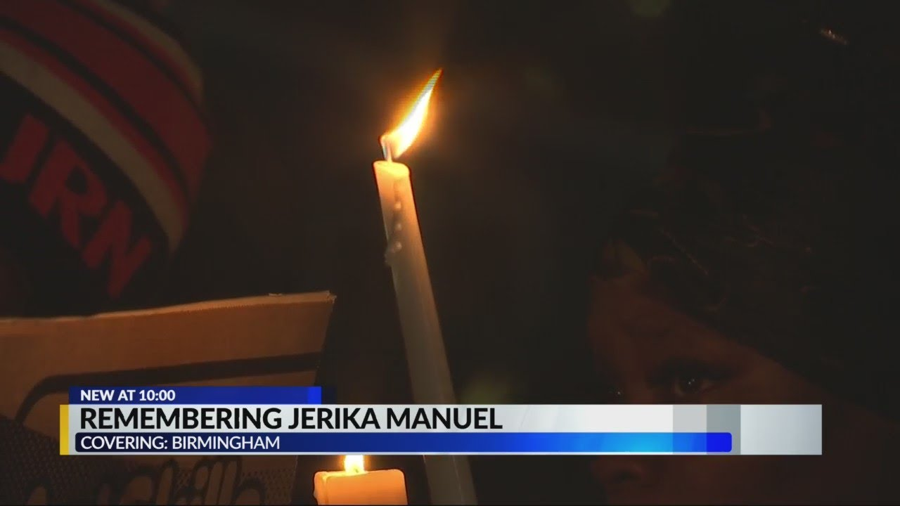 Vigil held for Piggly Wiggly shooting victim