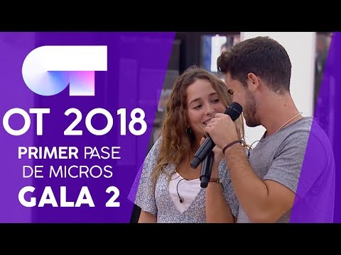 """ANOTHER DAY OF SUN"" - MARILIA y JOAN 