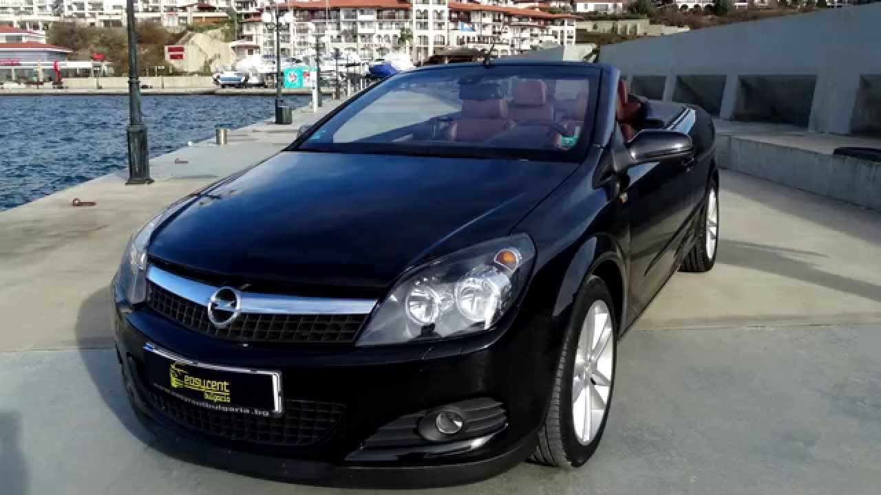 opel astra cabrio youtube. Black Bedroom Furniture Sets. Home Design Ideas