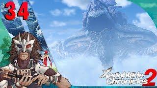 Xenoblade Chronicles 2 - Episode 34『Journey to Tantal』
