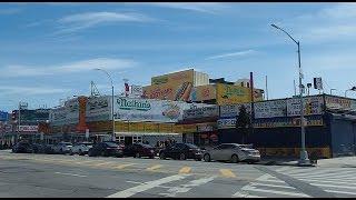 ブルックリンにあるコニーアイランドの紹介動画です。冬に撮ったため遊...