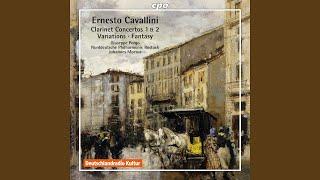 "Concert Fantasia on Motives from ""La sonnambule"": IV. Adagio"