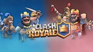 Clash Royale - Azerbaijan vs armenia!