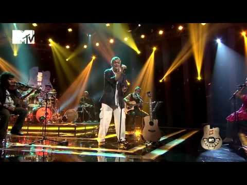 Lucky AliMTV Unplugged Season 2O Sanam