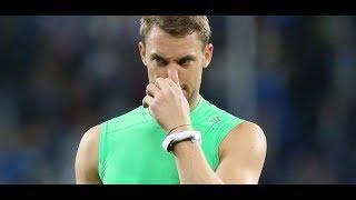 FC Bayern München: Manuel Neuer fällt für den Rest der Hinrunde aus