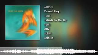 Forrest Fang - Islands In The Sky