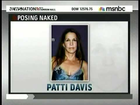 Charming patti davis nude pictures removed (has