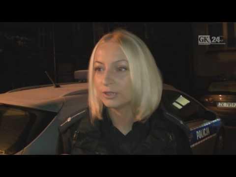 Bezdomni W Koszalinie. Akcja Policji I Straży Miejskiej