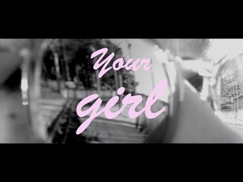 Violet Days - Your Girl (Lyric Video)