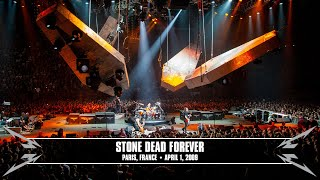 Metallica: Stone Dead Forever (MetOnTour - Paris, France - 2009) YouTube Videos