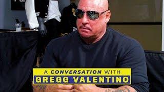 PART 3: The Reason Gregg Valentino Hates Franco Columbu | Convo With Gregg Valentino