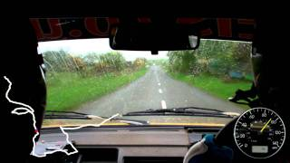 Manx Telecom Rally 2011 - SS11 - Plains of Heaven