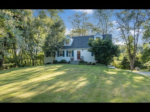 Real Estate Video Tour | 15 Barnes Terrace, Chappaqua, NY 10514 | Westchester County, NY