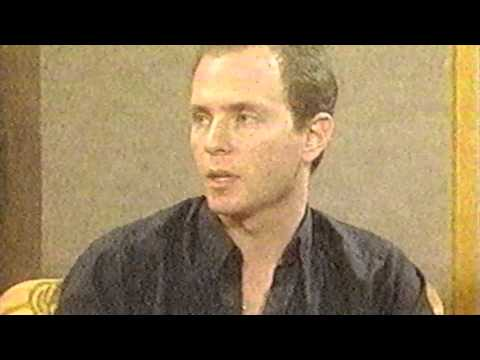 "OCD Segment On ""AM Boston"" With Dr. Michael Jenike (Mass General/McLean Hospital) 