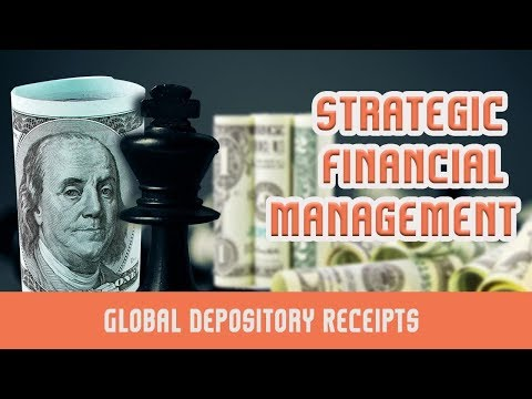 Capital Market | Global Depository Receipts (GDRs) | Features | Impact | Questions | Part 6