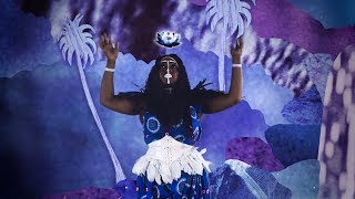 Vodun: New Doom (featuring Chris Georgiadis of Turbowolf) Official Video