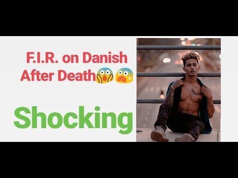 F I R On Danish Zehen After Death Danish Zehen Youtube