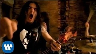 Machine Head - Aesthetics Of Hate [OFFICIAL VIDEO]