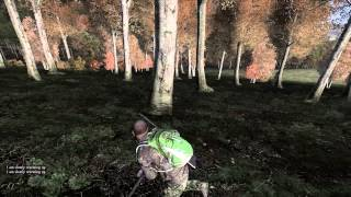 DayZ - Shit Hits The Fan Real Fast (Rage)