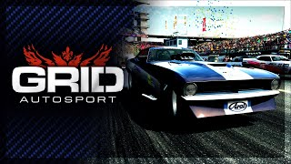 The Drag Pack // GRID Autosport