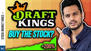 Is DraftKings A Good Investment? (DKNG Stock Analysis)