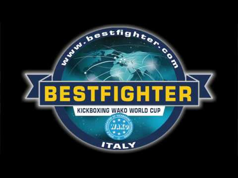 Maxim Bryukhanov v Manuel Garcia Sanchez Bestfighter 2017