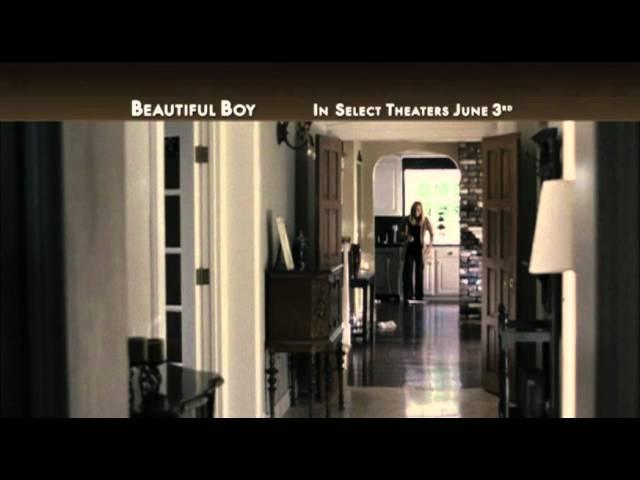 "Beautiful Boy - ""Riveting Review"""