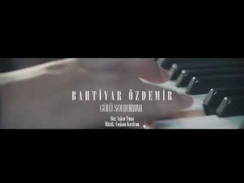 Bahtiyar Özdemir - Gülü Soldurmam