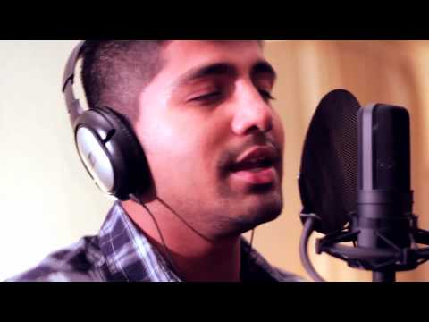 Manmohini Morey - Yuvvraj (Shankar Tucker Cover) (ft. Aditya Rao & Ajay Ravichandran)   Music Video