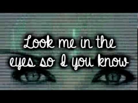 Skillet - The Last Night - Lyrics