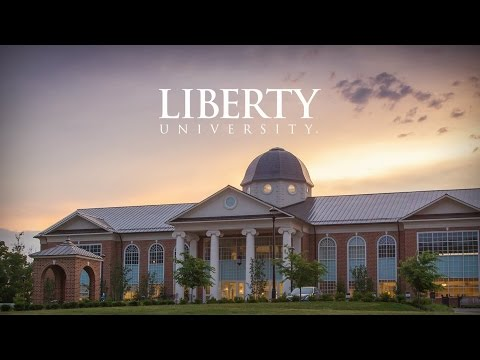 ...Liberty University Christian School of ........... law