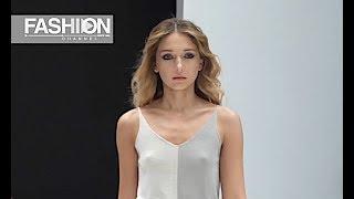 TON IN TON Belarus Fashion Week Spring Summer 2018 - Fashion Channel