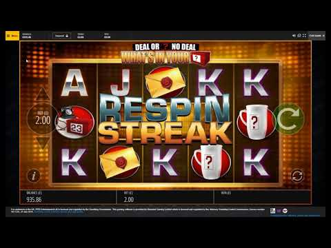 Friday Slot Session with The Bandit - Ted, Rainbow Jackpots and More