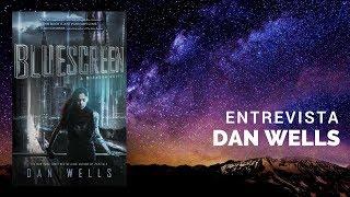 """Entrevista Dan Wells """"Saga Mirador"""""""