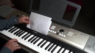 Vande Mataram how to play Part 1