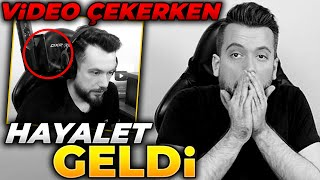 VİDEO ÇEKERKEN PARANORMAL OLAY | PUBG MOBILE