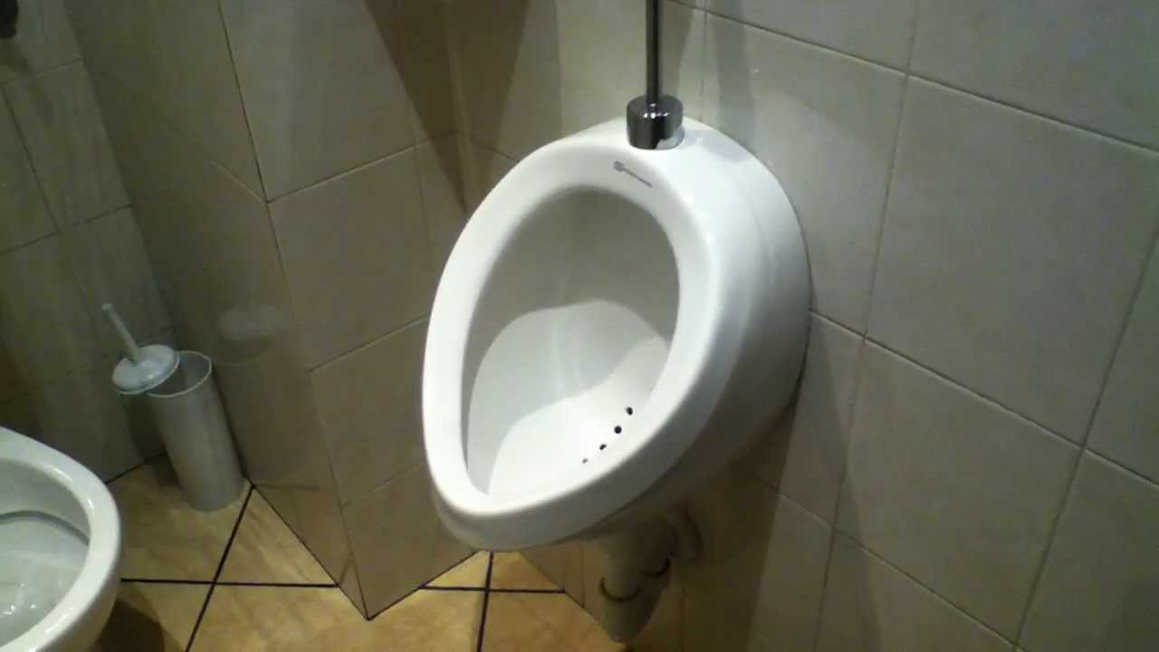 how to get buildup out of toilet bowl