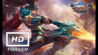 Mobile Legends The Movie (2019) Trailer HD