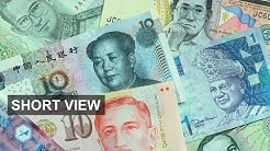 Emerging market turmoil | Short View