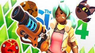 SLIME RANCHER SIMSISSÄ | Pelataan The Sims 4